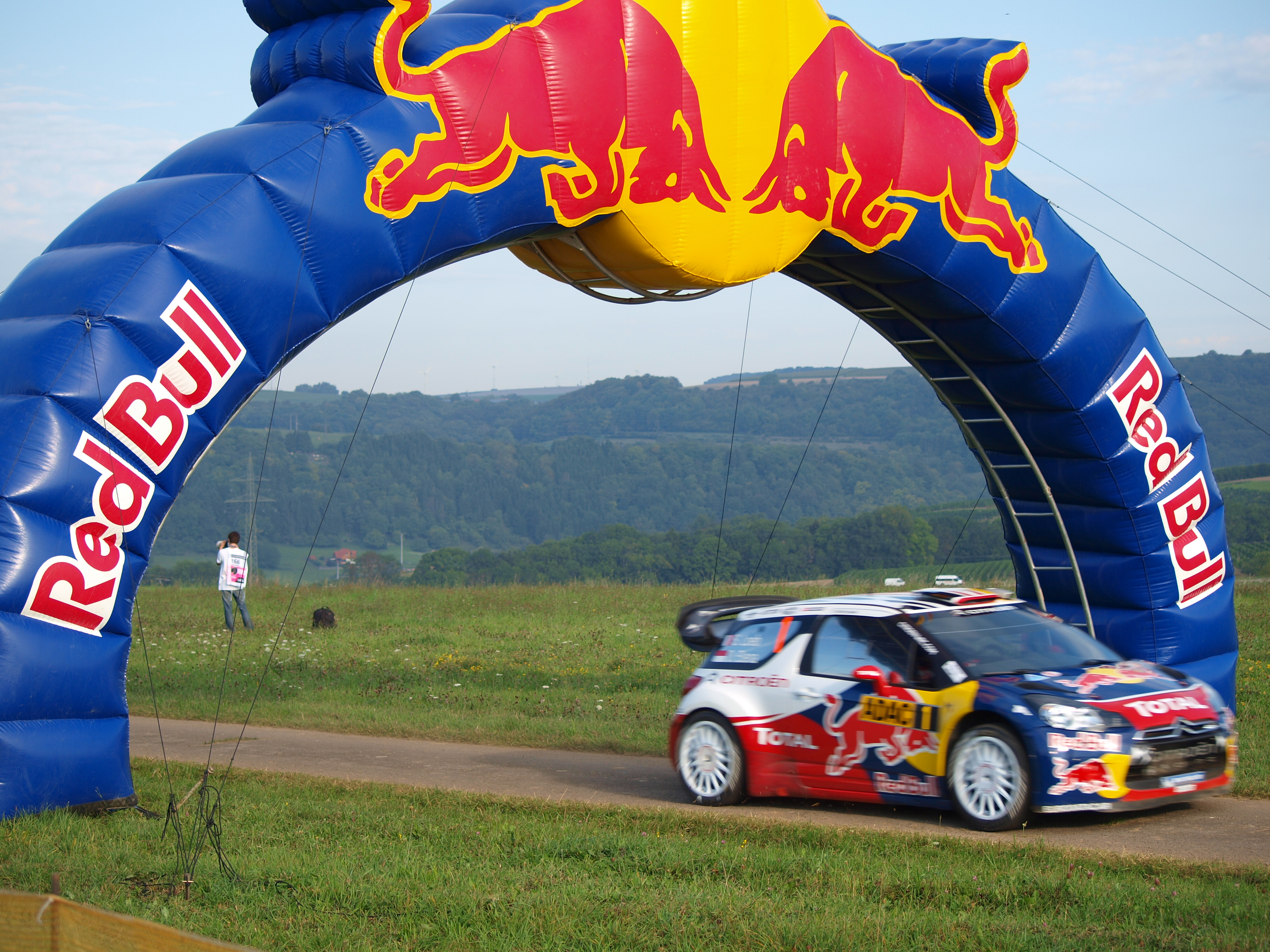 Red Bull to save WRC | Inside Rally