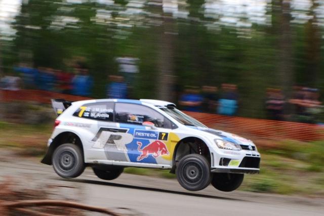 VW Finland