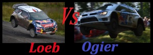 Loeb Vs Ogier