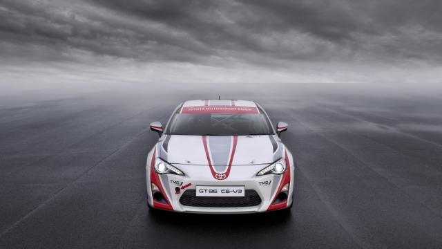 Photo: Toyota Motorsport