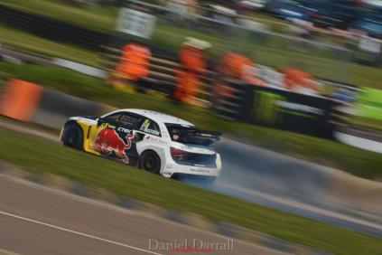World RX Lydden hill 201716