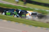 World RX Lydden hill 201719