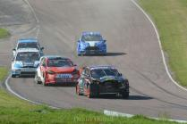 World RX Lydden hill 20172