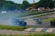 World RX Lydden hill 201721