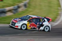 World RX Lydden hill 201725