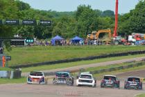 World RX Lydden hill 201726