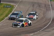 World RX Lydden hill 201727