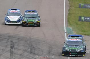 World RX Lydden hill 201729