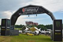 World RX Lydden hill 20173