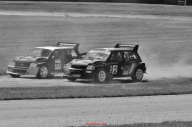 World RX Lydden hill 201737