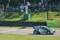 World RX Lydden hill 201741