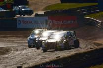 World RX Lydden hill 201742