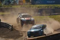 World RX Lydden hill 201743