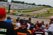 World RX Lydden hill 201745