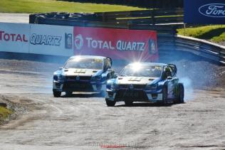 World RX Lydden hill 201748