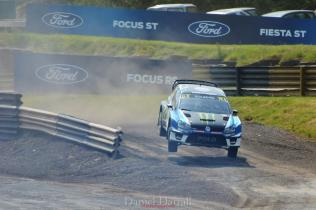 World RX Lydden hill 201762