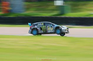 World RX Lydden hill 201763