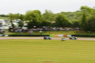 World RX Lydden hill 201764