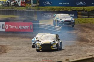 World RX Lydden hill 201765
