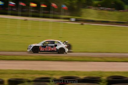 World RX Lydden hill 201767