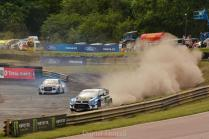 World RX Lydden hill 201768