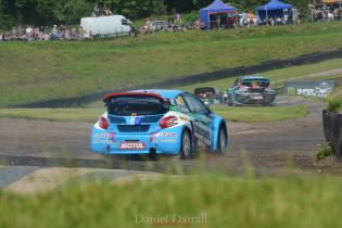 World RX Lydden hill 20179