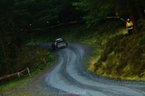 wales rally GB 1