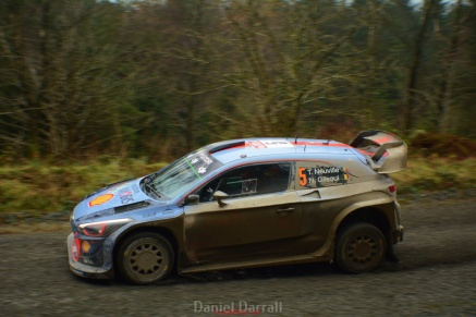 wales rally GB 14