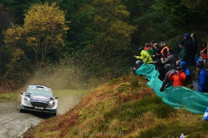 wales rally GB 18