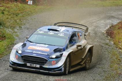 wales rally GB 19