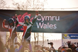 wales rally GB 20