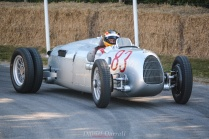 2018 Goodwood 50