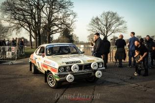 2019 race retro118