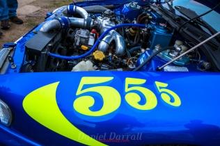2019 race retro7