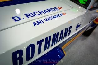2019 race retro77