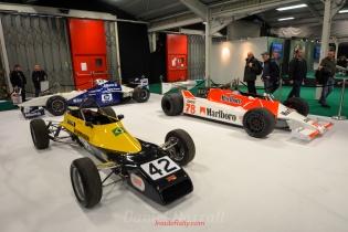 2019 race retro80