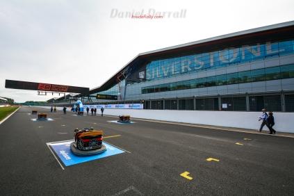 WRX 2019 Silverstone