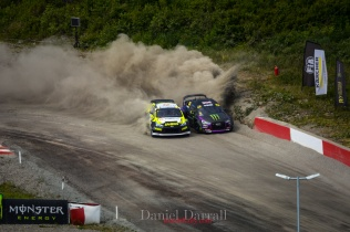 World RX Hell125