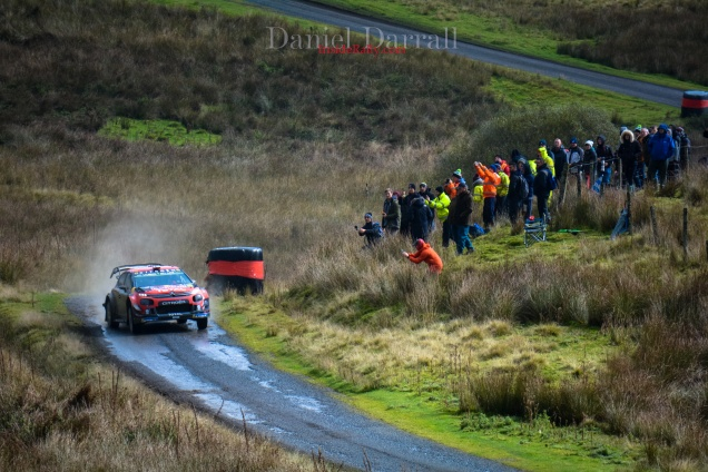 2019_ day 3 wales rally Gb 9